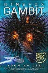 ninefox gambit by yoon ha lee