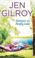 summer on firefly lake by jen gilroy