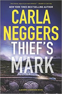 thiefs mark by carla neggers