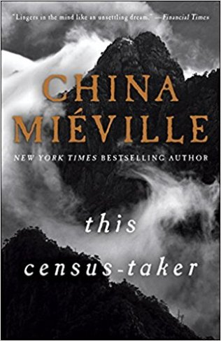 this census taker by china mieville