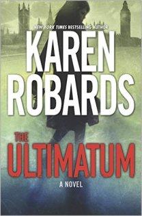 ultimatum by karen robards