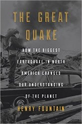 great quake by henry fountain