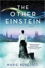 other einstein by marie benedict