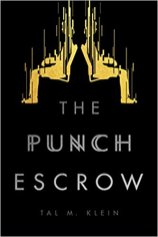 punch escrow by tal m klein