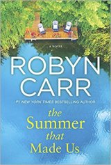 summer that made us by robyn carr