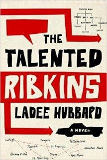 talented ribkins by ladee hubbard