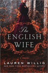 english wife by lauren willig