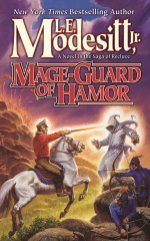 mage guard of hamor by le modesitt jr
