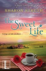 sweet life by sharon struth