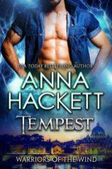 tempest by anna hackett