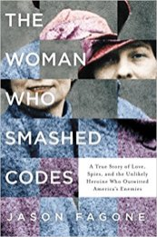 woman who smashed codes by jason fagone