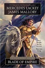 blade of empire by mercedes lackey and james mallory