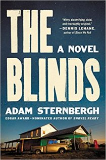 blinds by adam sternbergh