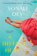 distant heart by sonali dev