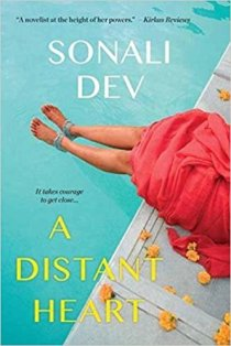distant heart by sonali dev