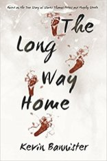 long way home by kevin bannister