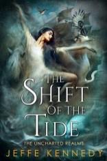 shift in the tide by jeffe kennedy