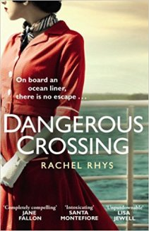dangerous crossing by rachel rhys