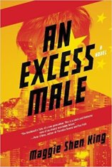 excess male by maggie shen king