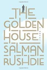 golden house by salman rushdie