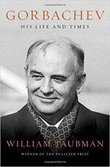 gorbachev by william taubman