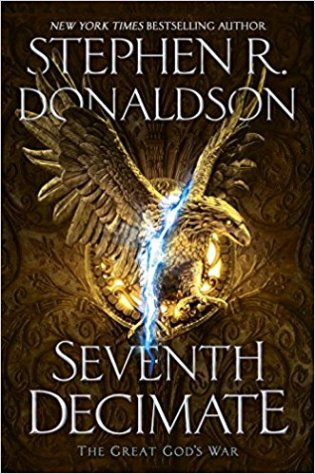 seventh decimate by stephen r donaldson