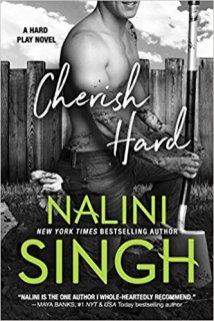 cherish hard by nalini singh