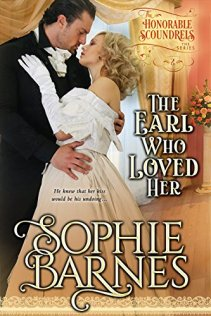 earl who loved her by sophie barnes