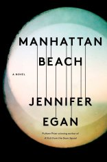 manhatten beach by jennifer egan