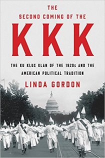 second coming of the kkk by linda gordon