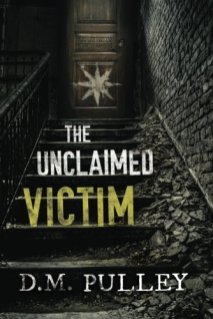 unclaimed victim by dm pulley