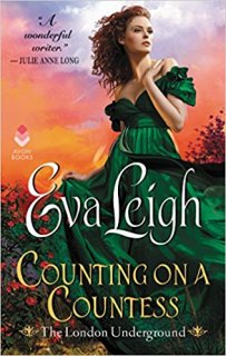 counting on a countess by eva leigh