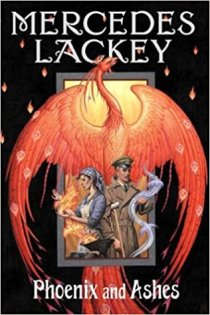 phoenix and ashes by mercedes lackey