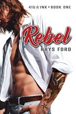 rebel by rhys ford
