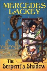 serpents shadow by mercedes lackey