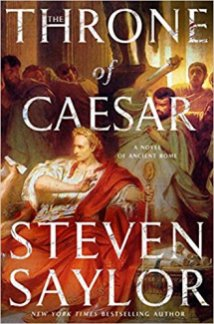throne of caesar by steven saylor
