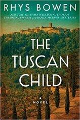 tuscan child by rhys bowen