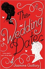 wedding date by jasmine guillory