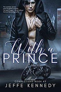 with a prince by jeffe kennedy