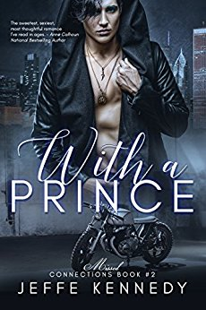 with a prince by jeffe kennedy