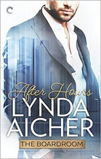 after hours by lynda aicher
