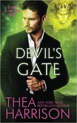 devils gate by thea harrison