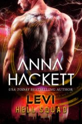 hell squad levi by anna hackett