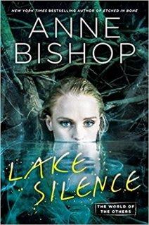 lake silence by anne bishop