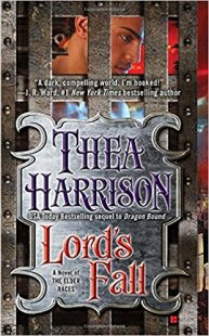 lords fall by thea harrison
