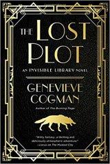 lost plot by genevieve cogman