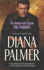 morcai battalion pursuit by diana palmer