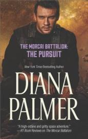 morcai battalion pursuit by diana palmer