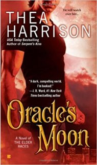 oracles moon by thea harrison