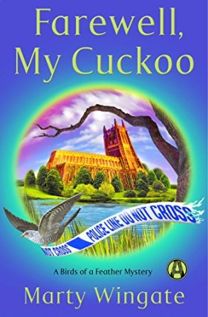 farewell my cuckoo by marty wingate